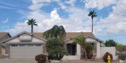 Photo of 7744 W Midway Avenue, Glendale, AZ 85303 (MLS # 5833457)