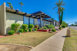 Photo of 6767 N 7 Street, Unit 101, Phoenix, AZ 85014 (MLS # 5833462)