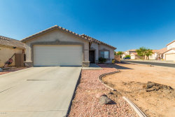 Photo of 12602 W Myer Lane, El Mirage, AZ 85335 (MLS # 5833503)