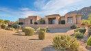 Photo of 11451 E Desert Troon Lane, Scottsdale, AZ 85255 (MLS # 5833556)