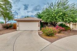 Photo of 16290 W Sherman Street, Goodyear, AZ 85338 (MLS # 5833585)