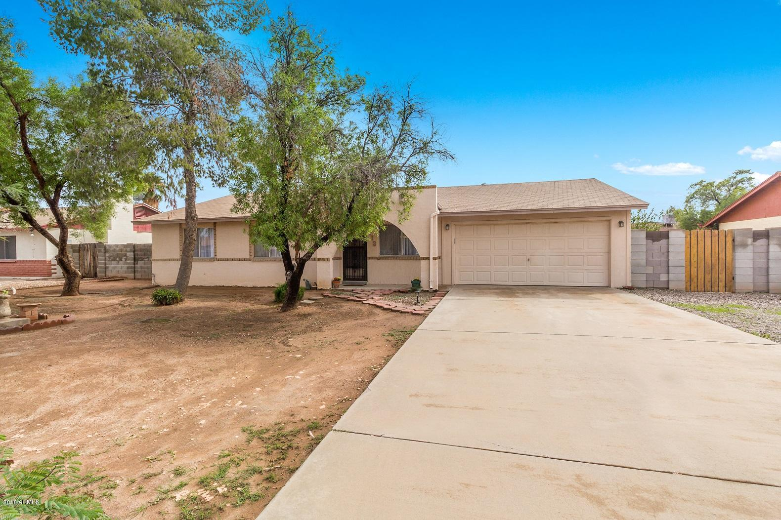 Photo for 513 E Vekol Road, Casa Grande, AZ 85122 (MLS # 5833646)