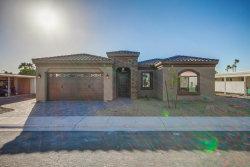 Photo of 2454 N Snead Drive, Mesa, AZ 85215 (MLS # 5833725)