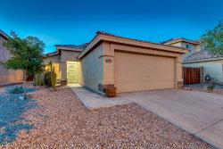 Photo of 22762 W Morning Glory Street, Buckeye, AZ 85326 (MLS # 5833796)