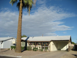 Photo of 13025 N 112th Avenue, Youngtown, AZ 85363 (MLS # 5833868)