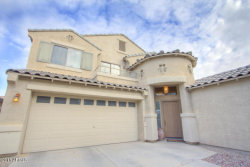 Photo of 44782 W Sage Brush Drive, Maricopa, AZ 85139 (MLS # 5834030)