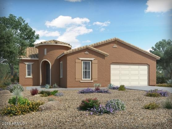 Photo for 347 N Rainbow Way, Casa Grande, AZ 85194 (MLS # 5834047)