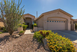 Photo of 9839 E Stoney Vista Drive, Sun Lakes, AZ 85248 (MLS # 5834070)