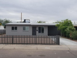 Photo of 2025 E Howe Avenue, Tempe, AZ 85281 (MLS # 5834094)