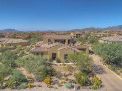 Photo of 37004 N 109th Way, Scottsdale, AZ 85262 (MLS # 5834115)