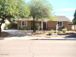 Photo of 3915 S Roosevelt Street, Tempe, AZ 85282 (MLS # 5834193)