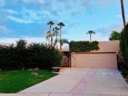 Photo of 7637 E Via Del Reposo Street, Scottsdale, AZ 85258 (MLS # 5834270)