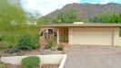 Photo of 5434 E Lincoln Drive, Unit 27, Paradise Valley, AZ 85253 (MLS # 5834386)