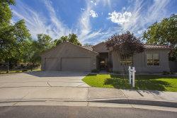 Photo of 1183 W Wildhorse Drive, Chandler, AZ 85286 (MLS # 5834593)