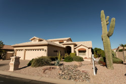 Photo of 23811 S Bronze Drive, Sun Lakes, AZ 85248 (MLS # 5834720)
