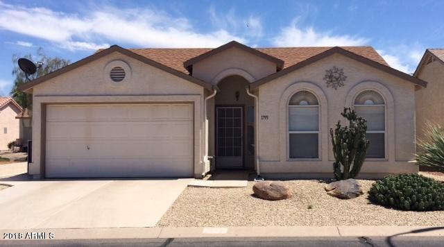 Photo for 1793 E Colonial Drive, Chandler, AZ 85249 (MLS # 5834724)