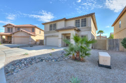 Photo of 45475 W Tucker Road, Maricopa, AZ 85139 (MLS # 5834755)