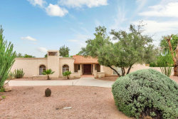 Photo of 8220 E Sharon Drive, Scottsdale, AZ 85260 (MLS # 5834759)