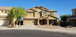 Photo of 30185 N Mesquite Drive, Florence, AZ 85132 (MLS # 5834762)