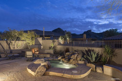 Photo of 7755 E Evening Glow Drive, Scottsdale, AZ 85266 (MLS # 5834766)