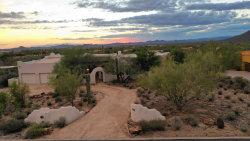 Photo of 34636 N Sunset Trail, Cave Creek, AZ 85331 (MLS # 5834852)