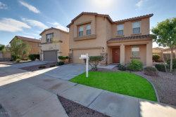 Photo of 7325 W St Catherine Avenue, Laveen, AZ 85339 (MLS # 5834902)