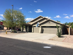 Photo of 3830 E Heather Court, Gilbert, AZ 85234 (MLS # 5835039)