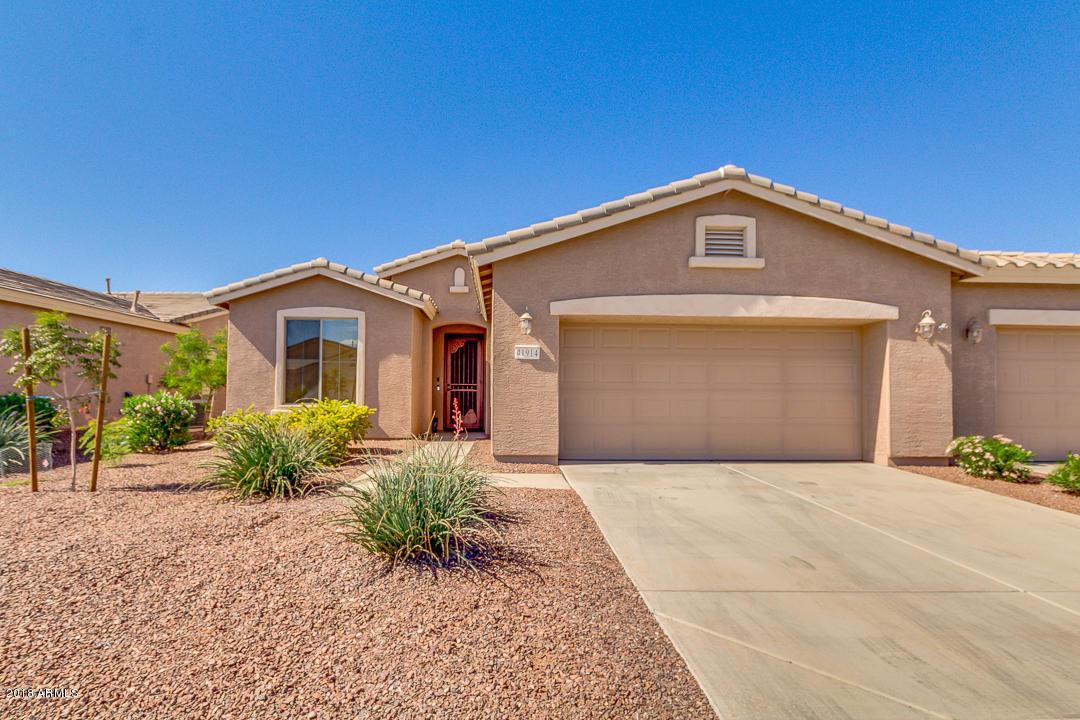 Photo for 41914 W Ellington Lane, Maricopa, AZ 85138 (MLS # 5835114)