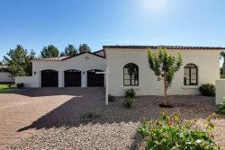 Photo of 1777 W Ocotillo Road, Unit 13, Chandler, AZ 85248 (MLS # 5835156)