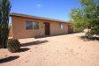 Photo of 15280 S Capistrano Road, Arizona City, AZ 85123 (MLS # 5835200)