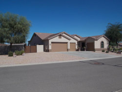 Photo of 536 W Stirrup Lane, San Tan Valley, AZ 85143 (MLS # 5835204)