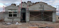 Photo of 8489 S 256th Lane, Buckeye, AZ 85326 (MLS # 5835293)