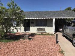 Photo of 3708 W El Camino Drive, Phoenix, AZ 85051 (MLS # 5835338)