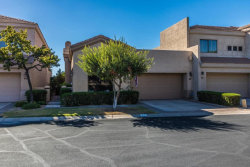Photo of 8100 E Camelback Road, Unit 41, Scottsdale, AZ 85251 (MLS # 5835345)
