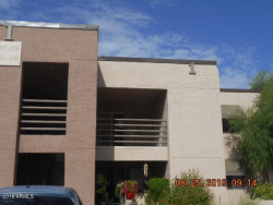 Photo of 1340 N Recker Road, Unit 208, Mesa, AZ 85205 (MLS # 5835349)