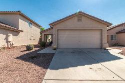 Photo of 11207 W Heatherbrae Drive, Phoenix, AZ 85037 (MLS # 5835370)