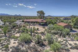 Photo of 8961 E Venus Drive, Carefree, AZ 85377 (MLS # 5835390)