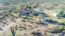 Photo of 5748 E Jomax Road, Scottsdale, AZ 85266 (MLS # 5835422)