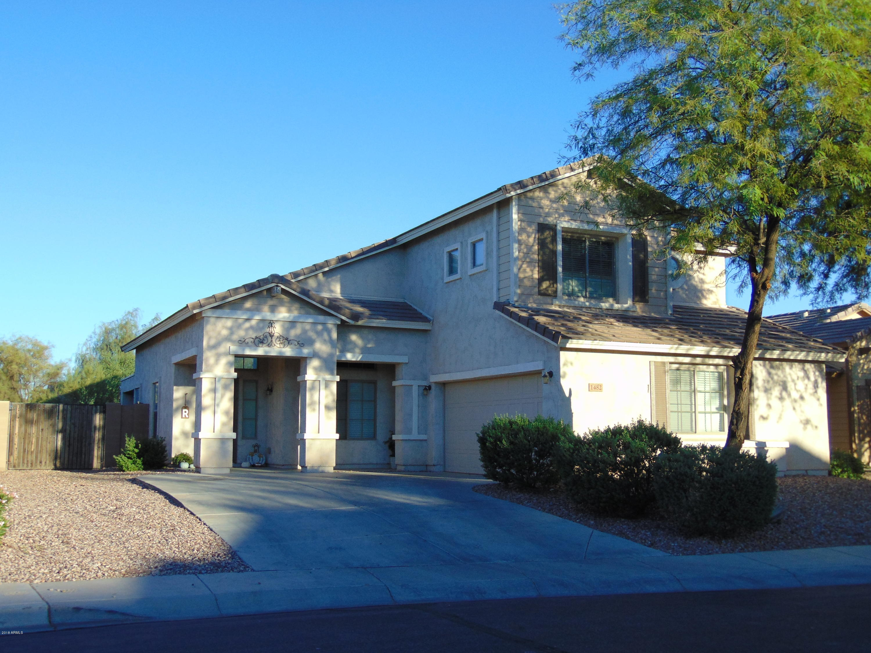 Photo for 1482 N Milly Lane, Casa Grande, AZ 85122 (MLS # 5835439)