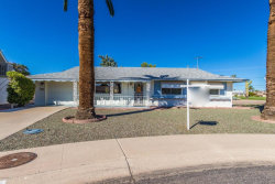 Photo of 10876 W Crosby Drive, Sun City, AZ 85351 (MLS # 5835471)