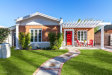 Photo of 1538 W Culver Street, Phoenix, AZ 85007 (MLS # 5835491)