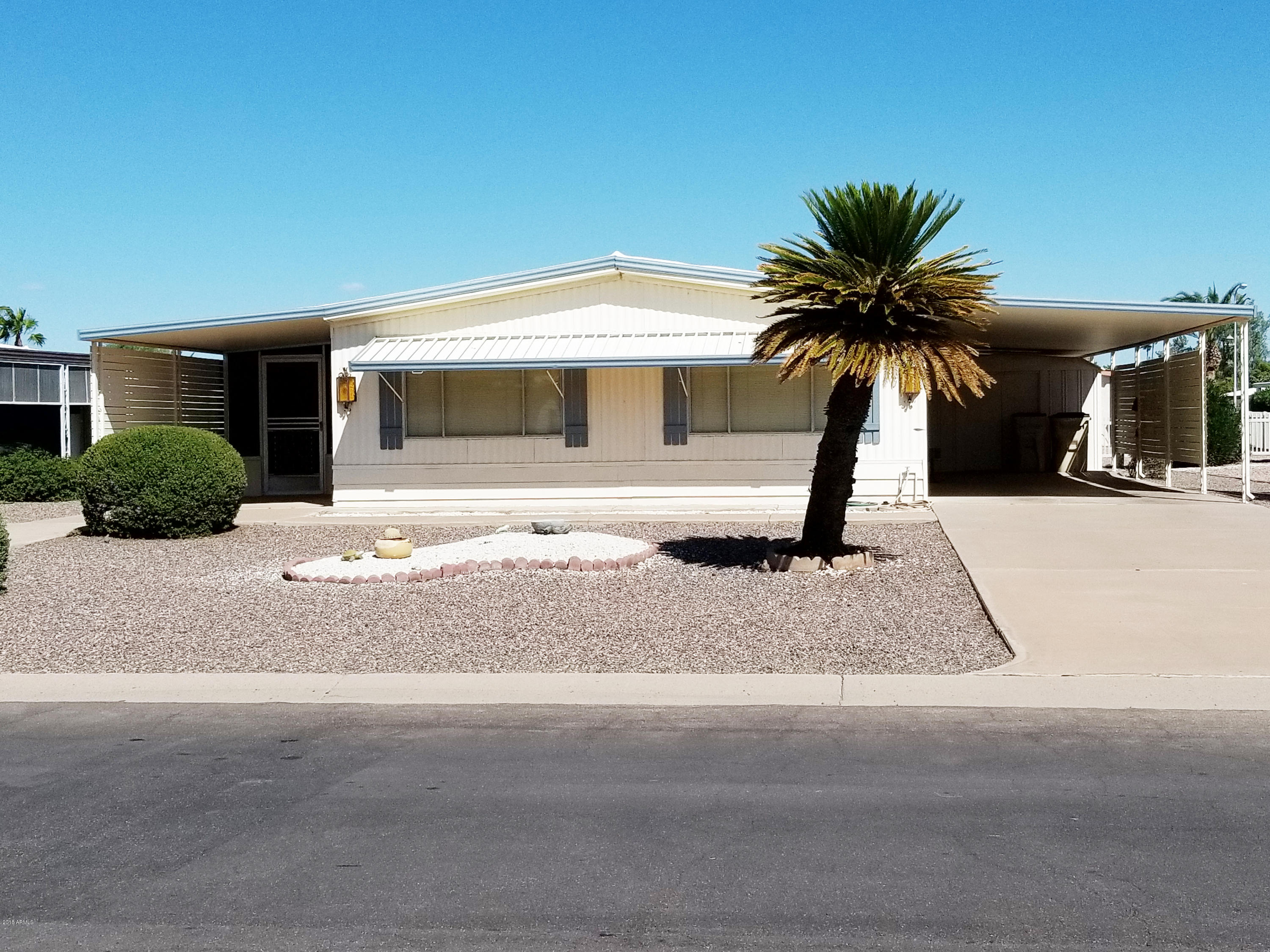 Photo for 9107 E Olive Lane S, Sun Lakes, AZ 85248 (MLS # 5835499)