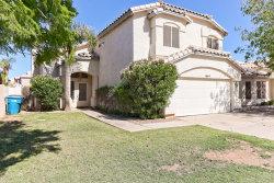 Photo of 1664 W Encinas Street, Gilbert, AZ 85233 (MLS # 5835624)