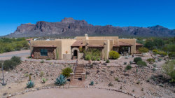Photo of 375 S Val Vista Road, Apache Junction, AZ 85119 (MLS # 5835686)