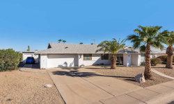 Photo of 12406 W Allegro Drive, Sun City West, AZ 85375 (MLS # 5835688)