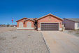 Photo of 8480 W Coronado Drive, Arizona City, AZ 85123 (MLS # 5835754)