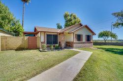 Photo of 875 S Nebraska Street, Unit 6, Chandler, AZ 85225 (MLS # 5835792)