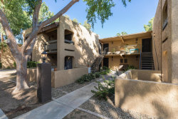 Photo of 8500 E Indian School Road, Unit 218, Scottsdale, AZ 85251 (MLS # 5835910)
