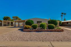 Photo of 8925 E Fairway Boulevard, Sun Lakes, AZ 85248 (MLS # 5835963)