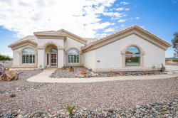 Photo of 12649 W Ironwood Hills Drive, Casa Grande, AZ 85194 (MLS # 5835972)